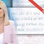 Denise Pipitone: giunge una lettera anonima a Chi l'ha visto