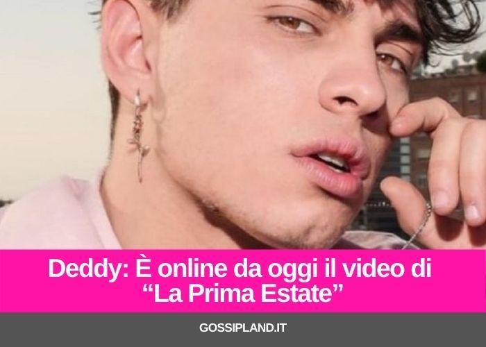 deddy video