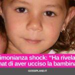 Denise Pipitone è morta: la testimonianza shock