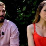 Temptation Island: segnalazione su Federico e Floriana