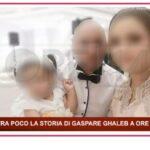 Milo Infante pubblica la foto della presunta Denise Pipitone con la figlia