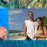 Ignazio Moser all'Isola rifiuta di fare la proposta di nozze alla fidanzata