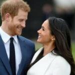Lilibet Diana: è nata la bambina di Harry e Meghan