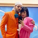 Martina Miliddi e Raffaele Renda fidanzati: ironia sui social