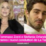 Tommaso Zorzi e Stefania Orlando saranno i nuovi conduttori de La Talpa