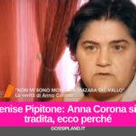 Denise Pipitone: Anna Corona si è tradita, ecco perché