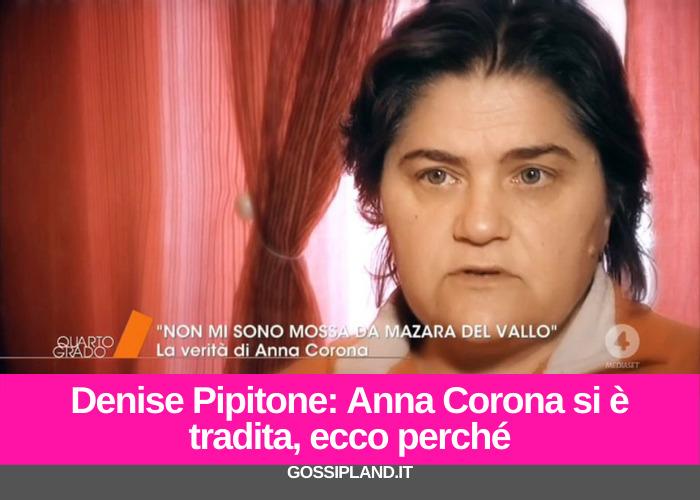 anna corona