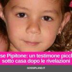 Denise Pipitone: un testimone è stato picchiato
