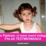 Denise Pipitone: nuovi indagati per falsa testimonianza