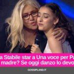 """Giulia Stabile:""""Mia madre? Se oggi danzo lo devo a lei"""""""