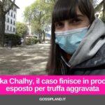 Malika Chalhy, il caso finisce in procura: esposto per truffa aggravata