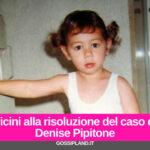 Vicini alla risoluzione del caso di Denise Pipitone