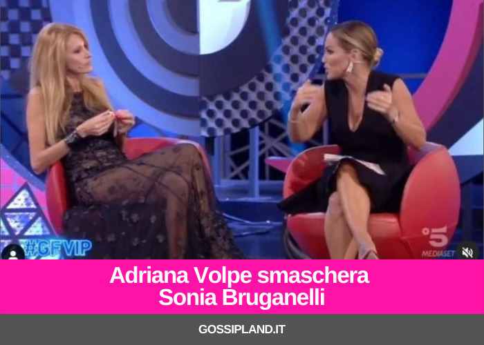 adriana volpe