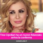 Tina Cipollari ha un nuovo fidanzato: arriva la conferma